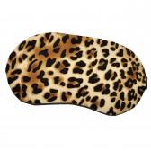 "Маска для сна ""Леопард"" -4"