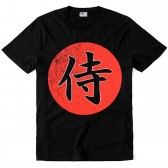 "Футболка ""Samurai"""