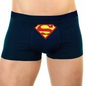 """Трусы мужские с рисунком """"SuperMan"""""""