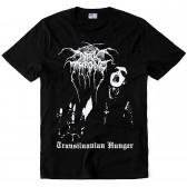 """Футболка """"Darkthrone - Transilvanian Hunger"""""""