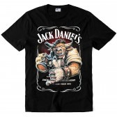 """Футболка """"Jack Daniels - Bull"""""""