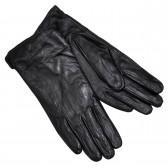 Перчатки женские, натуральная кожа -43