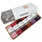 """Носки женские ароматизированные """"DMDBS"""", упаковка 6 пар (5)"""