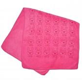 """Полотенце детское из микрофибры """"Skip"""" (74х35, розовый)"""
