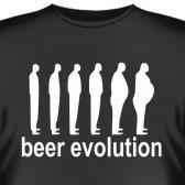 "Футболка ""Beer Evolution"""