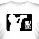 "Футболка ""NBA National..."""
