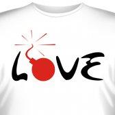 "Футболка ""Love"""