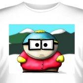 """Футболка """"Южный Парк (Eric Cartman) -5"""""""