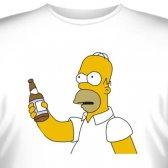 """Футболка """"Homer Simpson -2"""""""