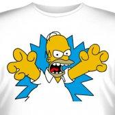 """Футболка """"Homer Simpson -6"""""""