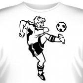 """Футболка """"Футбол -2"""""""