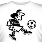 """Футболка """"Футбол -3"""""""