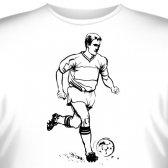"""Футболка """"Футбол -4"""""""