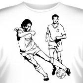 """Футболка """"Футбол -7"""""""