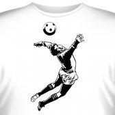 """Футболка """"Футбол -8"""""""