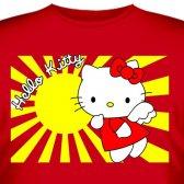 """Футболка """"Kitty (Hello Kitty) (2)"""""""