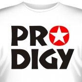 "Футболка ""Prodigy"""