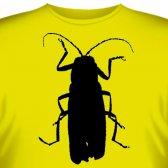 """Футболка """"Bug"""""""