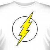 Футболка Шелдона «Flash»