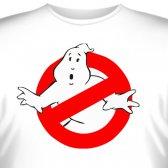 """Футболка """"Ghost Busters (Охотники за приведениями)"""" 1"""