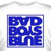 """Футболка """"BadBoysBlue"""""""