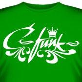 """Футболка """"C-Funk"""""""