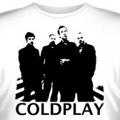 "Футболка ""ColdPlay"""