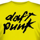 "Футболка ""Daft Punk"""