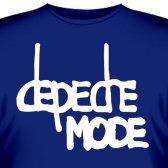 """Футболка """"Depeche Mode"""" 2"""