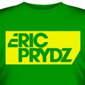 """Футболка """"Eric Prydz"""""""