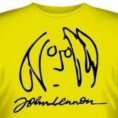 "Футболка ""John Lennon"""