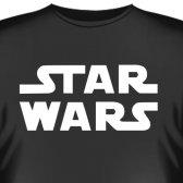 "Футболка ""Star Wars (Звездные Войны)"""