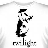 "Футболка ""Twilight (Сумерки)"" 1"