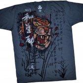 "Футболка ""Chinese Tiger"" (США)"