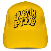 Кепка «Austin Powers (Остин Пауэрс)»