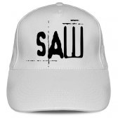 Кепка «SAW (Пила)»