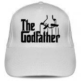 Кепка «The Godfather (Крестный Отец)»