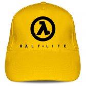 Кепка «Half Life»