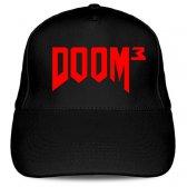 Кепка «Doom 3»