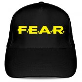 Кепка «F.E.A.R.»