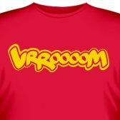 "Футболка ""Vrroooom"""