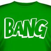 "Футболка ""Bang"""