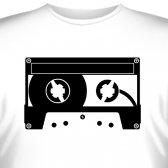 """Футболка """"Аудиокассета"""""""