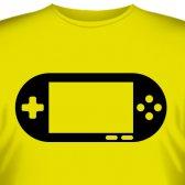 """Футболка """"PSP"""""""