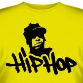 """Футболка """"Hip-Hop"""""""