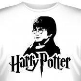 "Футболка ""Harry Potter (Гарри Поттер)"""