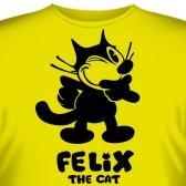 "Футболка ""Felix The Cat (Кот Феликс)"" 1"