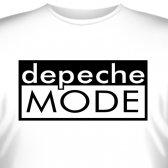 """Футболка """"Depeche Mode"""" 6"""