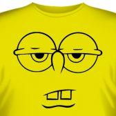 """Футболка """"Спанч Боб (Sponge Bob - Губка Боб)"""" 2"""