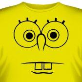"""Футболка """"Спанч Боб (Sponge Bob - Губка Боб)"""" 4"""